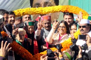 Tough task awaits new Congress chief in Himachal