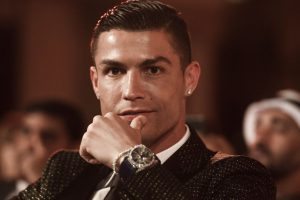 Model claims Cristiano Ronaldo is a psychopath