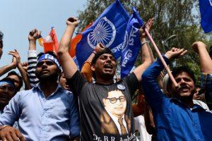 Following Mayawati's 'ultimatum', Madhya Pradesh to annul cases filed after April 2 Bharat Bandh