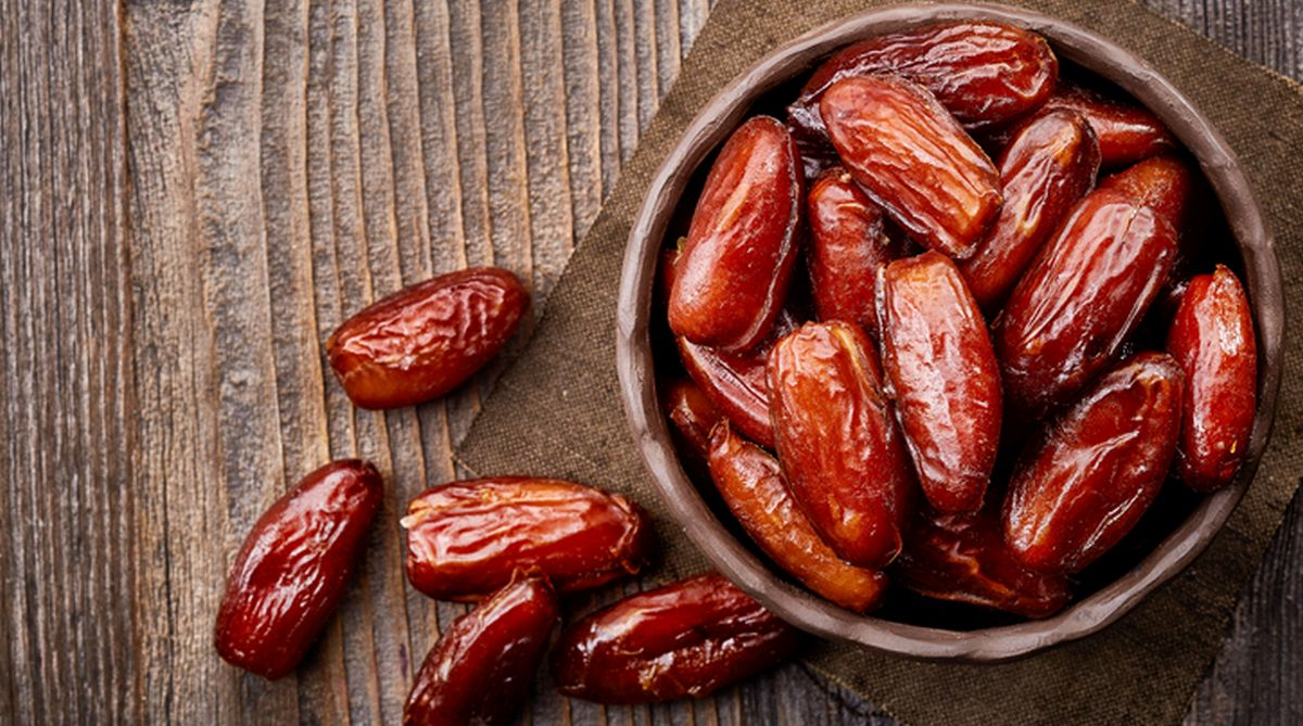 Dates – one of the most fabulous winter delicacies