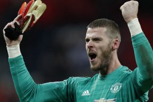 'David de Gea can be Manchester United's greatest keeper'