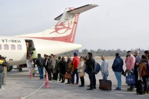 Dehradun-Pantnagar flight service takes off; check out schedule, ticket price