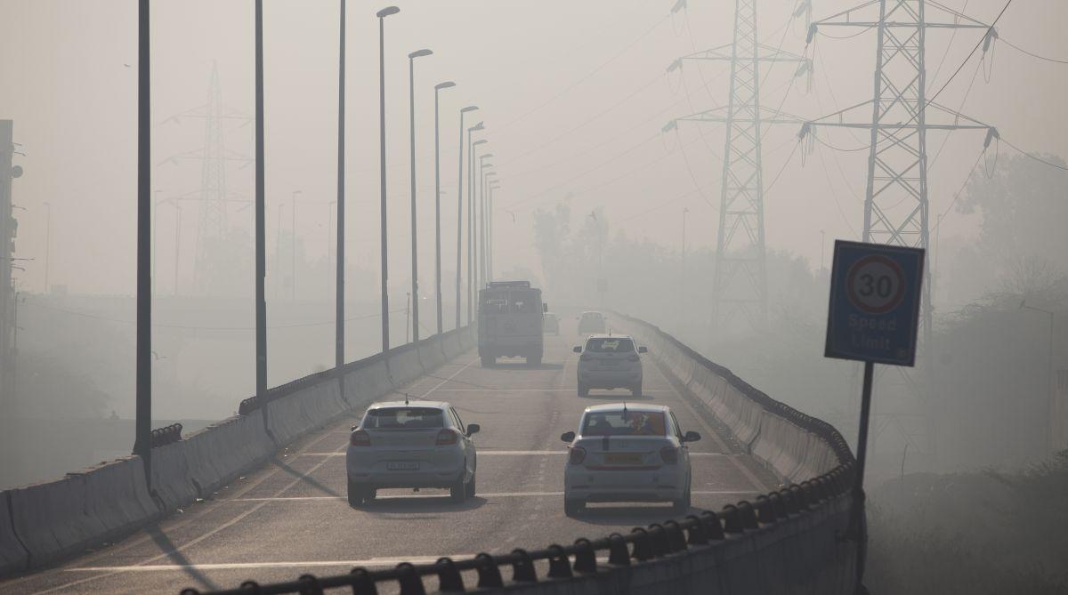 Dense fog in NCR, flight operations disrupted at Delhi airport