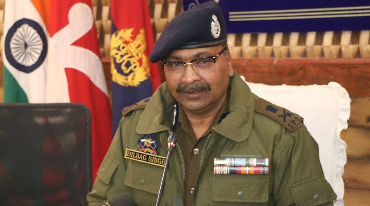 Baramulla, Lashkar-e-Taiba, LeT, J&K Police, J&K DGP Dilbag Singh, Line of Control, Pakistan occupied Kashmir, Governor Satya Pal Malik