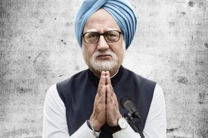 The Accidental Prime Minister screening cancelled in Kolkata and Ludhiana