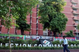 EC writes to states on transfer, posting of officials ahead of Lok Sabha polls