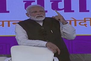 'Pariksha Pe Charcha' 2.0 | Exams don't stop lives, must be seen as opportunity: PM Modi