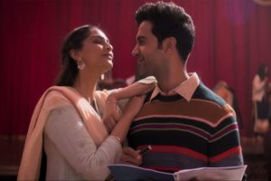 Ek Ladki Ko Dekha Toh Aisa Laga | Title Song | Sonam Kapoor | Anil Kapoor | Rajkummar Rao