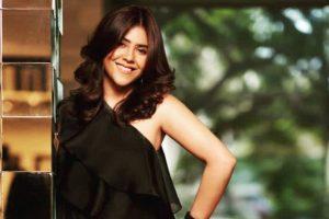 Ekta Kapoor welcomes baby boy via surrogacy