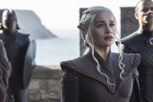 Game of Thrones finale is a real whopper for Daenerys: Emilia Clarke