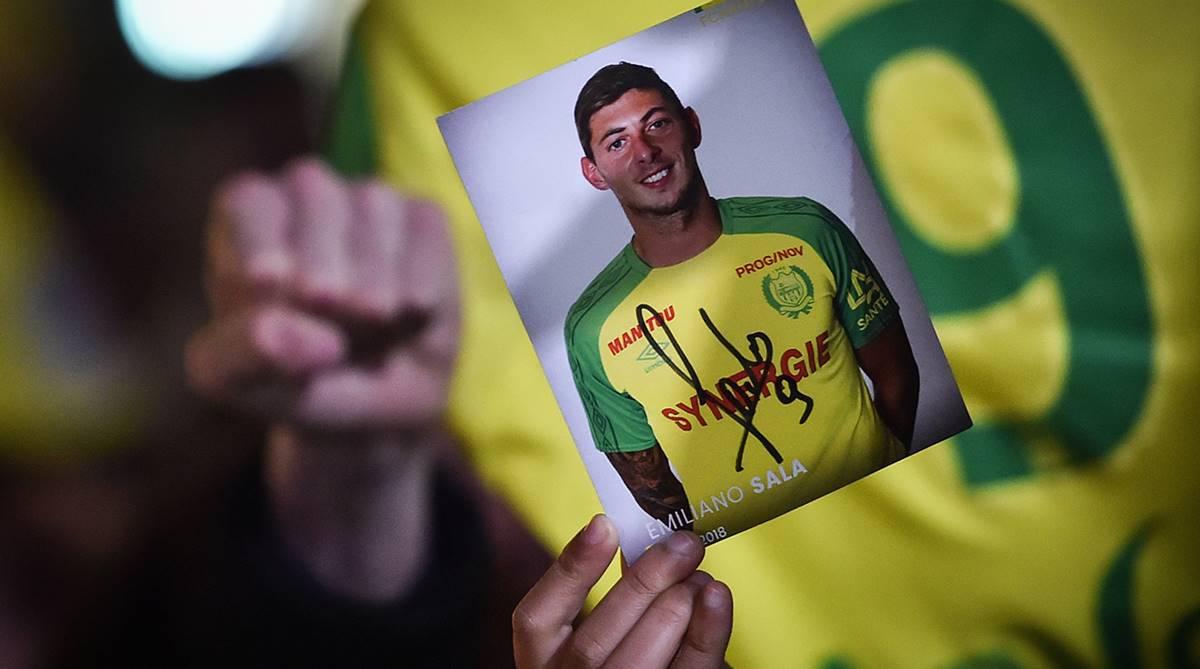 Emiliano Sala, Cardiff City, Cardiff City record signing, English Channel, Premier League, Nantes, Vichai Srivaddhanaprabha,