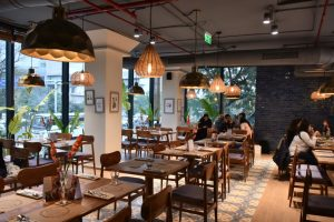 Now, Fab India brings FabCafe to Lajpat Nagar in Delhi