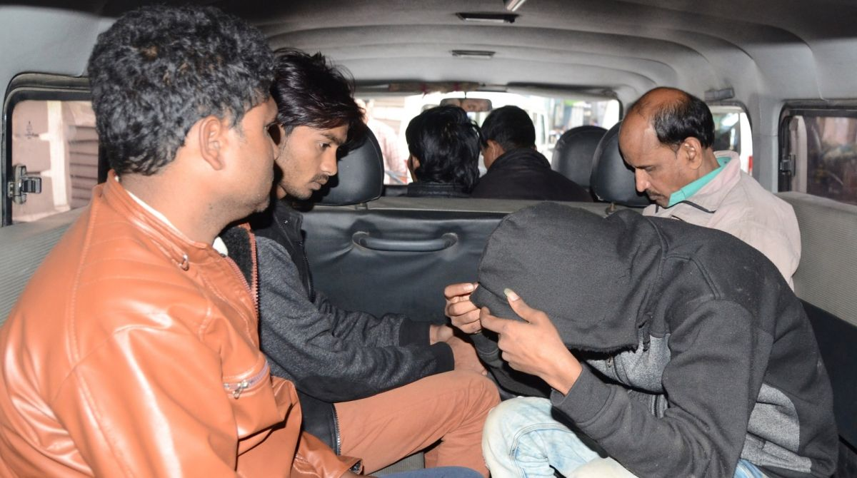 Kolkata, arrest, fake notes