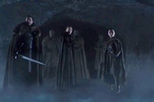 Watch: Game of Thrones first teaser released | Jon Snow, Arya, Sansa appear together
