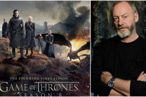 We're all going to die: Liam Cunningham teases with Game of Thrones finale | See video