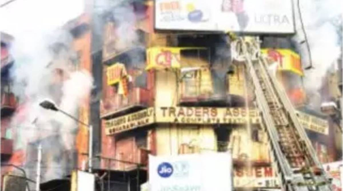 Overwhelming Failure, Gariahat fire, Kolkata's Gariahat junction, Andre Gunder Frank, Bagree market, Adi Dhakeswari Bastralaya