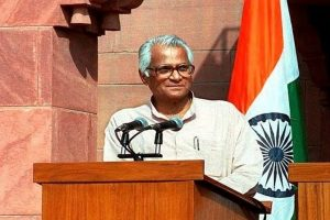 Ex-defence minister George Fernandes dies at 88 after prolonged illness; PM, President condole death