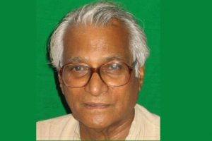 George Fernandes to be cremated, ashes buried: Jaya Jaitly