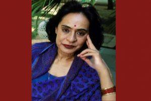 Gita Mehta, Odisha CM Naveen Patnaik's sister, declines Padma award