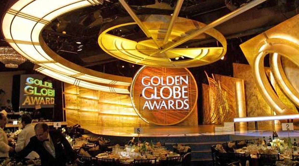 Golden Globes 2019: Jessica Chastain, Sam Rockwell and others announced as award presenters