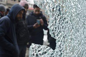 Second grenade attack in Srinagar in 24 hours as terrorists target CRPF