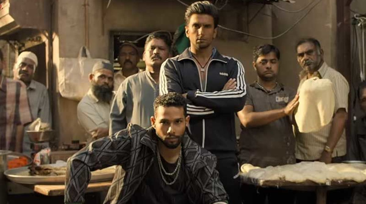 Gully Boy song Mere Gully Mein: Ranveer Singh in never-seen-before avatar | See video
