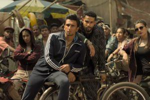 Original Mere Gully Mein track blew my brains: Ranveer Singh
