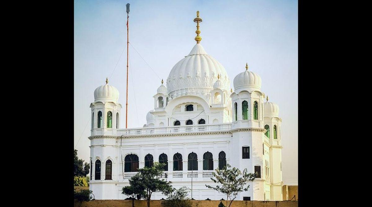 Kartarpur Corridor, Dera Baba Nanak, Gurdaspur, Gurdwara Darbar Sahib, Kartarpur, Guru Nanak Dev