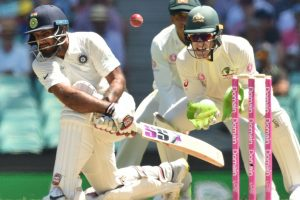 Don't think Hanuma Vihari was out: Clarke, Hussey speak about controversial dismissal