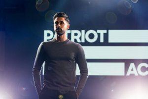 Netflix drops Hasan Minhaj's episode critiquing Saudi Arabia