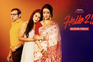 Hello 2 Review: It's open-ended again, will Hoichoi bring a Hello Season 3?