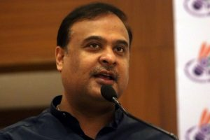 Congress stands with Pakistan, they are traitors: Himanta Biswa Sarma