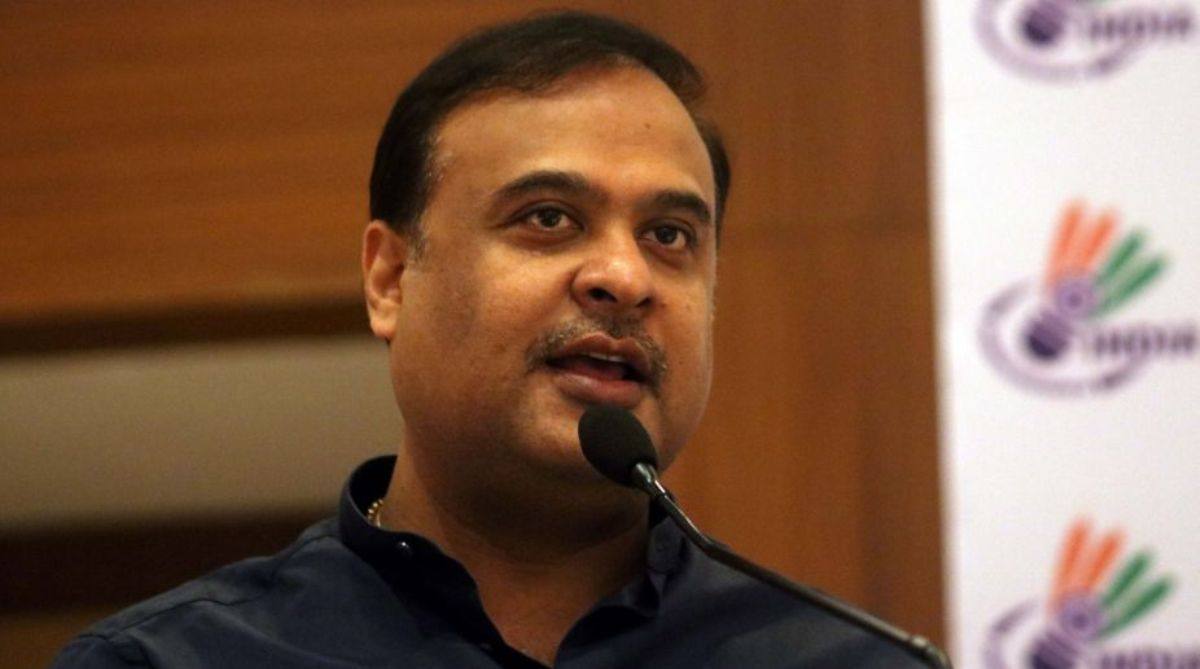 Congress, Pakistan, Traitors, Himanta Biswa Sarma