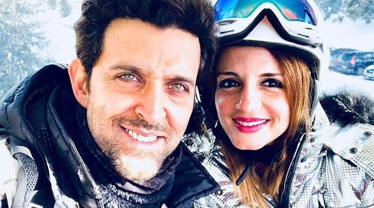 Sussanne Khan wishes happy birthday to 'BFF' Hrithik Roshan