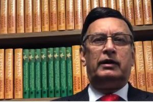 Democracies, including India, should support Sindh, Balochistan: Ex-Pak diplomat Hussain Haqqani