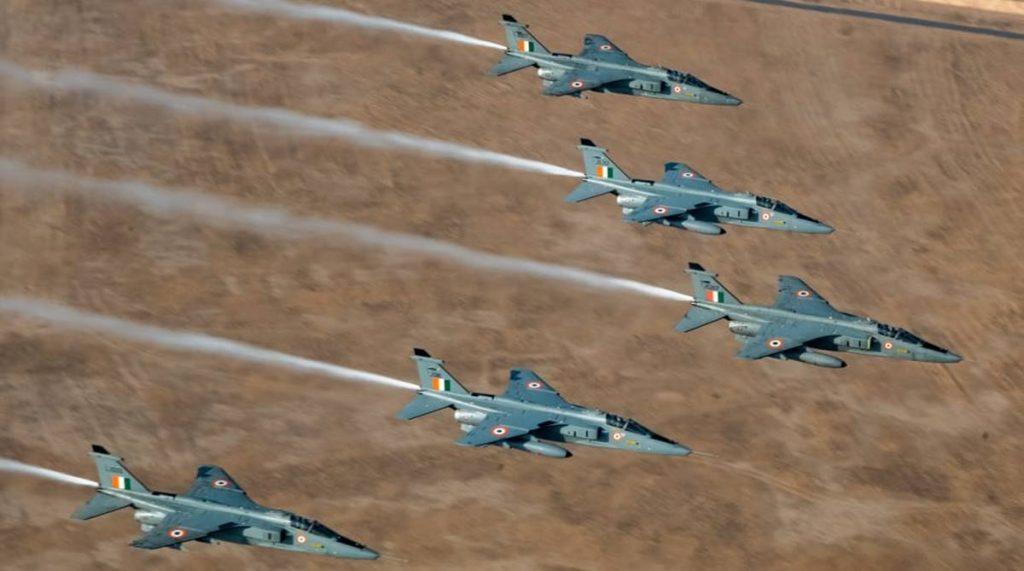 Republic Day 2019, IAF's star formation Sutlej, Republic Day Parade, Indian Air Force, Indian Army, Army Aviation, C-17 Globemaster, Su-30s