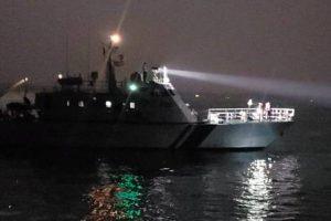 8 dead as boat capsizes near Karwar; 18 rescued, 7 missing