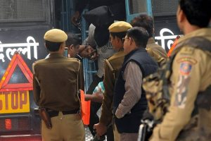 New IS module case: Arms supplier arrested in UP