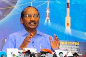 ISRO chief says first manned space mission in Dec 2021, women astronauts to be part of crew