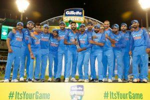 Sunil Gavaskar questions no prize money to Team India after ODI triumph