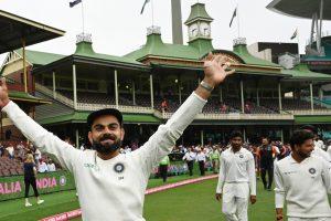 President, V-P Naidu, others congratulate Team India on historic win in Australia