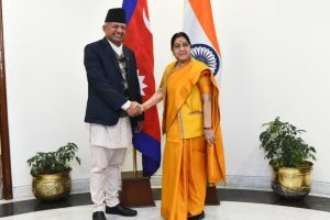 India, Nepal to speed up development and connectivity projects