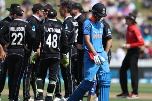 India Vs New Zealand 4th ODI: Put to bat first, India all out for 92
