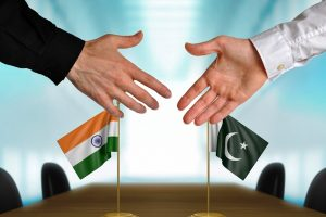 India, Pakistan exchange lists of nuclear installations, prisoners
