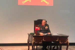 Indian Army conservative, not ready for LGBT: Army chief Gen Bipin Rawat