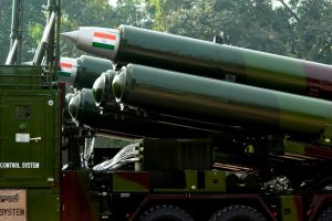US discussing missile defence cooperation with India