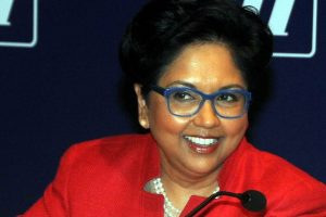 Indra Nooyi to lead World Bank?