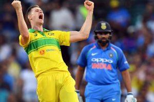India vs Australia | When joke became reality for Behrendorff
