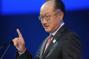 Jim Yong Kim resigns as World Bank President, to join private firm