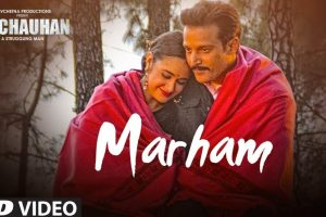 Marham Video Song | SP CHAUHAN | Jimmy Shergill, Yuvika Chaudhary